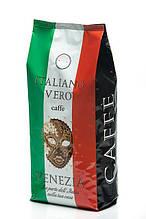 Кава в зернах ITALIANO VERO VENEZIA. купити каву в зернах. купити каву в зернах оптом. зернова кава оптом