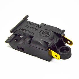 Термостат (выключатель) для чайника SLD-113 (10А, 250V)