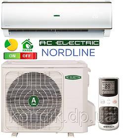 Кондиционер AC Electric ACEM-12HN1_20Y Nordline