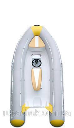 Лодка надувная Kolibri (Колибри) RIB-400 СТАНДАРТ