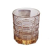 """Набор розовых стаканов низких Luminarc """"Dallas"""" 300 мл (P9165)"""