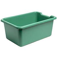 Лоток для кухни L 295*200*135 зеленый