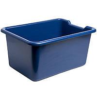 Лоток для кухни XL 345*245*175 синий