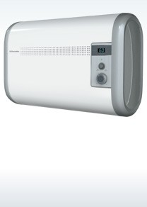 Electrolux EWH 50 H Centurio горизонтальный плоский водонагреватель