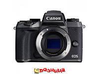Фотоаппараты Canon EOS M5 Body Black