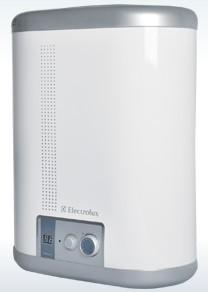 Плоский водонагрівач (бойлер) Electrolux EWH 50 Centurio нержавіючий бак