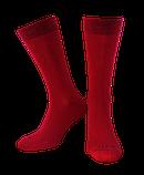 Шкарпетки чоловічі Дюна 2142 темно-зелений, фото 6