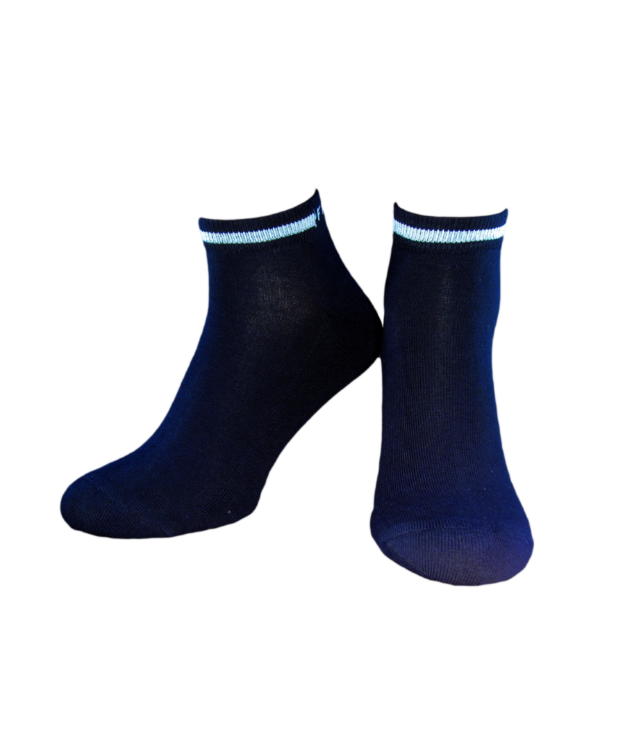 Шкарпетки жіночі Легка Хода 5077 маріне