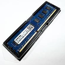 Оперативна пам'ять DDR3 4GB 1600MHz PC3-12800 TRY нова