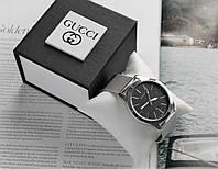 Часы Gucci в коробочке black