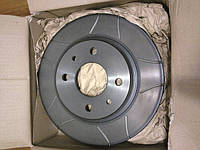 Диск тормозной преднего тормоза ВАЗ 2110 (БРЕМБО МАКС) BREMBO MAX 09.8894.75