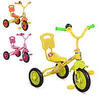 """Дитячий триколісний велосипед """"Малюк"""""""