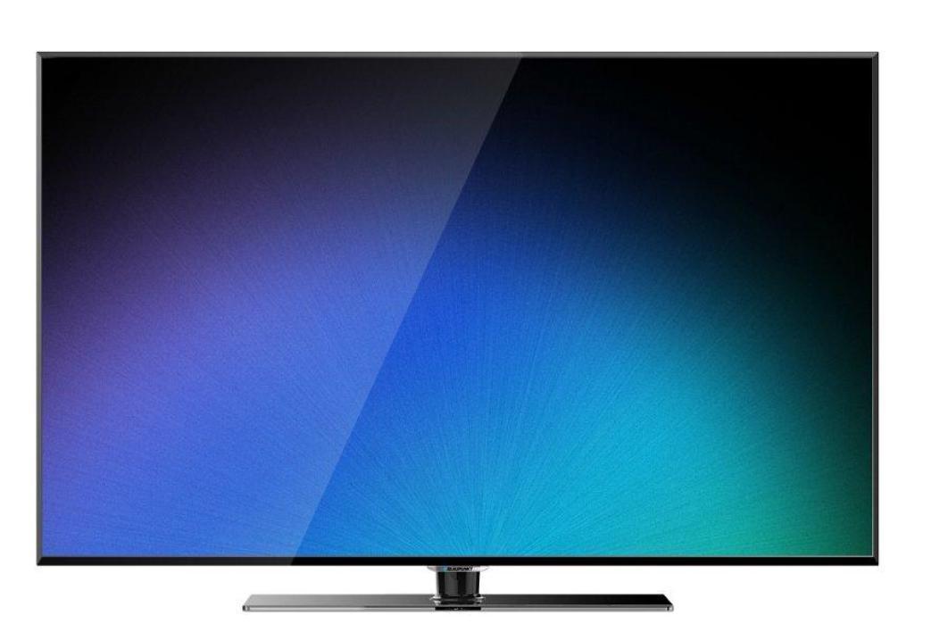 Телевизор 50''Blaupunkt50/401I-GB-5B-1UHBKUP-(C)-EU-Б/У
