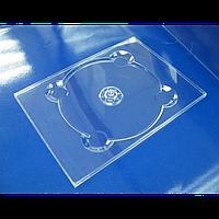 Бокс для 1-dvd digi tray clear (1-dvd digi tray clear)