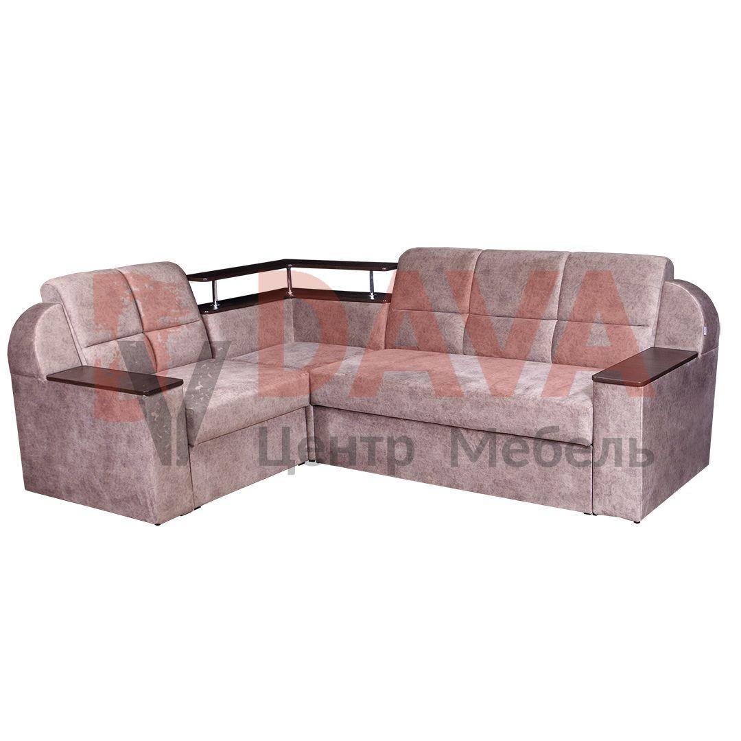 """Кутовий диван """"Меркурій 90 градусів"""""""