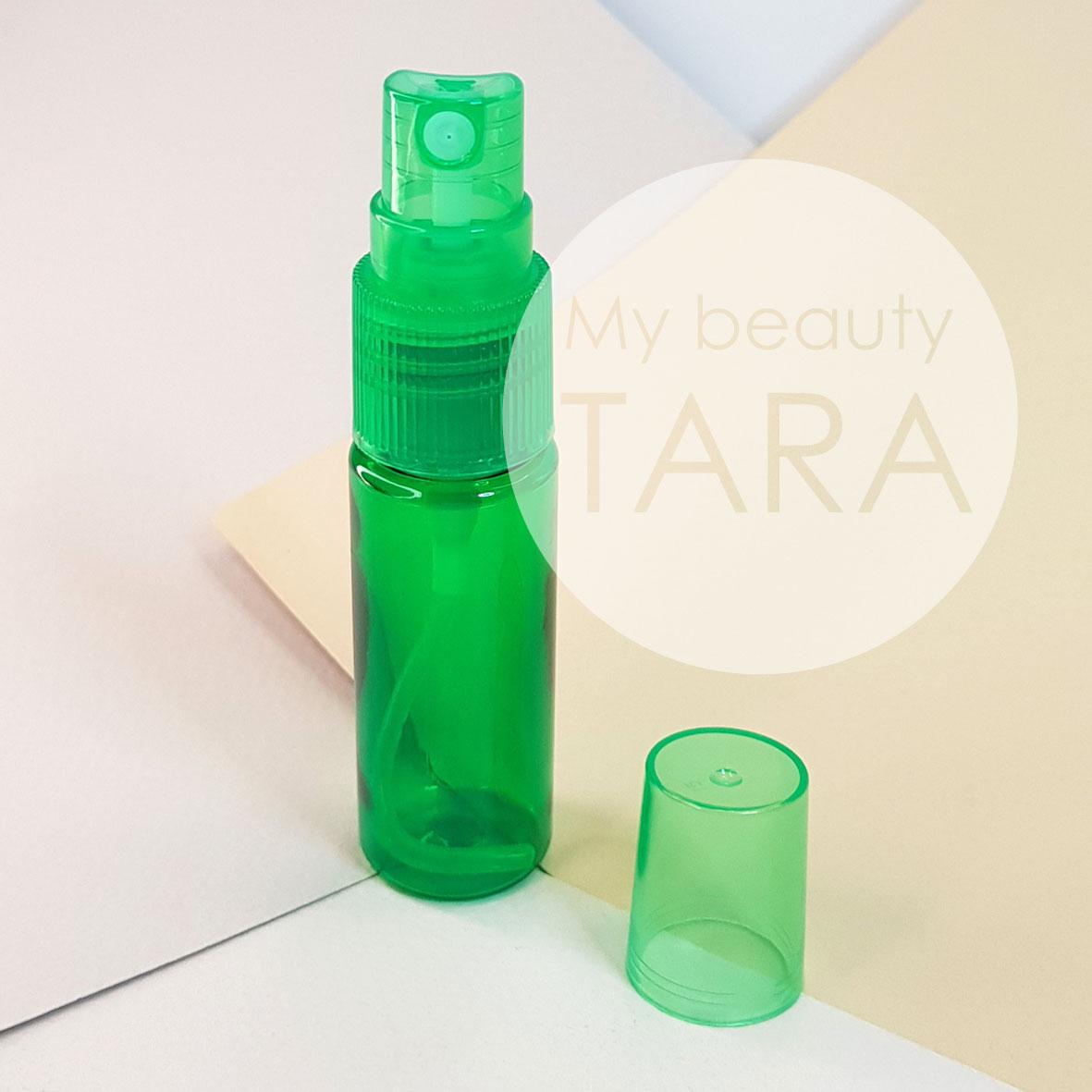 Флакон для парфумів 15 мл Пекін ( колір в асортименті )