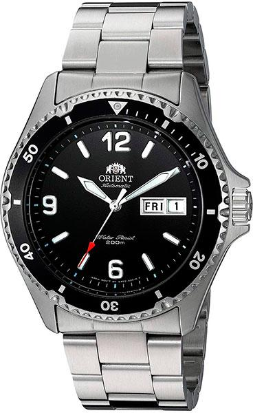 Часы ORIENT MAKO AUTOMATIC FAA02001B3