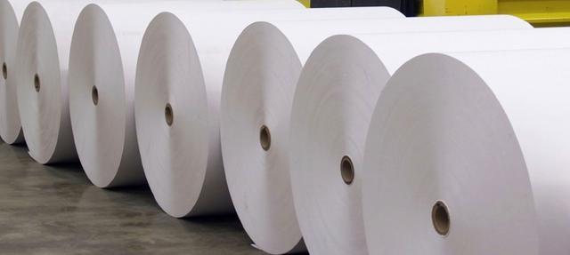 Пищевая бумага-основа для ламинации