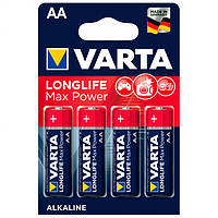 Батарейка AA VARTA Max Power LR6