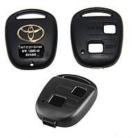Корпус для ключа Toyota  2 кнопки, фото 1