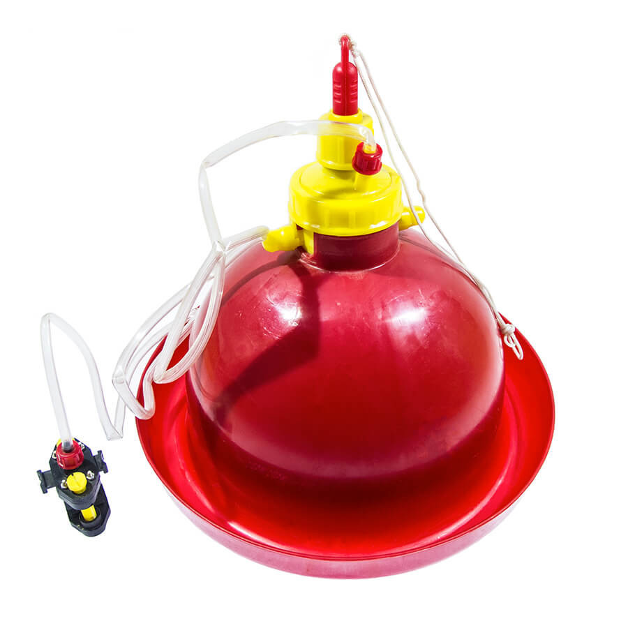 Автоматична дзвонова поїлка (тип-2)