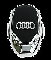 """Автомобильный освежитель """"Premium Parfume CAR-Aroma  666"""", ВИП ароматизатор воздуха в машину (AUDI)"""