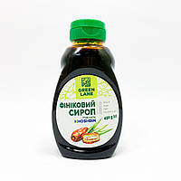 Финиковый сироп GREEN LANE 450 г