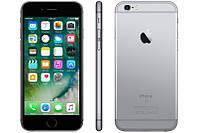"""Смартфон Apple iPhone 6s 64GB Space Gray 4.7"""" 12мп IOS NFC"""