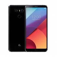 Смартфон LG G6 H870DSU 128ГБ 4x2.35 ГГц 4 ГБ 2 SIM IPS 2880x1440 камера 13+13 Мп 3G 4G NFC GPS FM