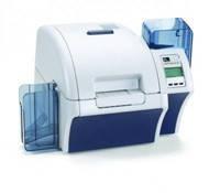 Ретрансферный принтер пластиковых карт Zebra ZXP Z8