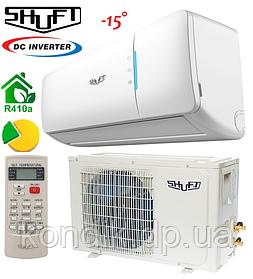 Кондиционер Shuft SFTI-12HN1_18Y Іnverter