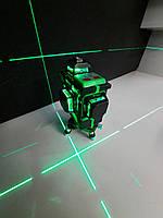 Лазерный уровень DINLI DL0612G