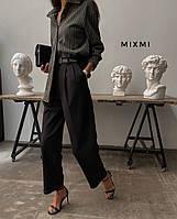 Жіночі стильні брюки зі стрілками