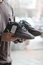 Стильные мужские кроссовки Adidas Yeezy 700
