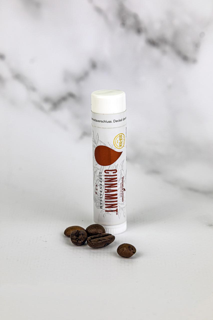 Бальзам для губ Корица Lip Balm - Cinnamint Young Living 4.5г