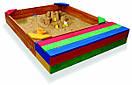 Песочница детская 6 SportBaby, фото 2
