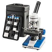 Мікроскоп монокулярний UNITY PRO 40x-640x, фото 1