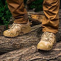 Кросівки тактичні Alligator 30802005 Coyote, фото 3