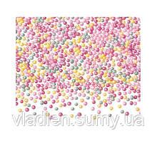 Сахарные шарики разноцветные (Польша)