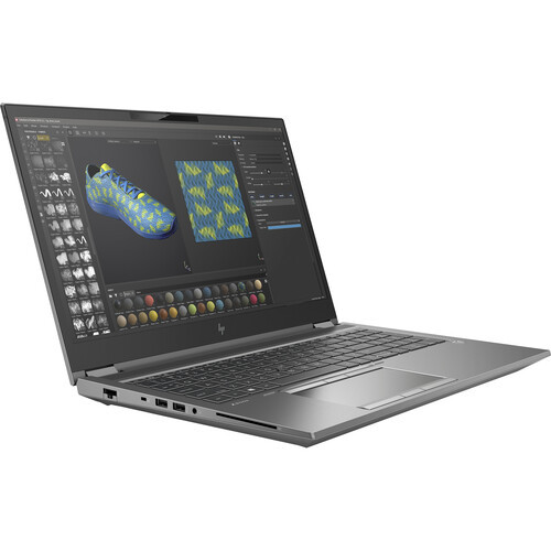 HP ZBook Fury 15 G7 (2B0R0UT#ABA)
