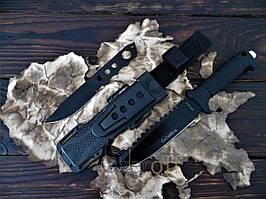 Тактический нож Colunbia Рэмбо 2 с чехлом