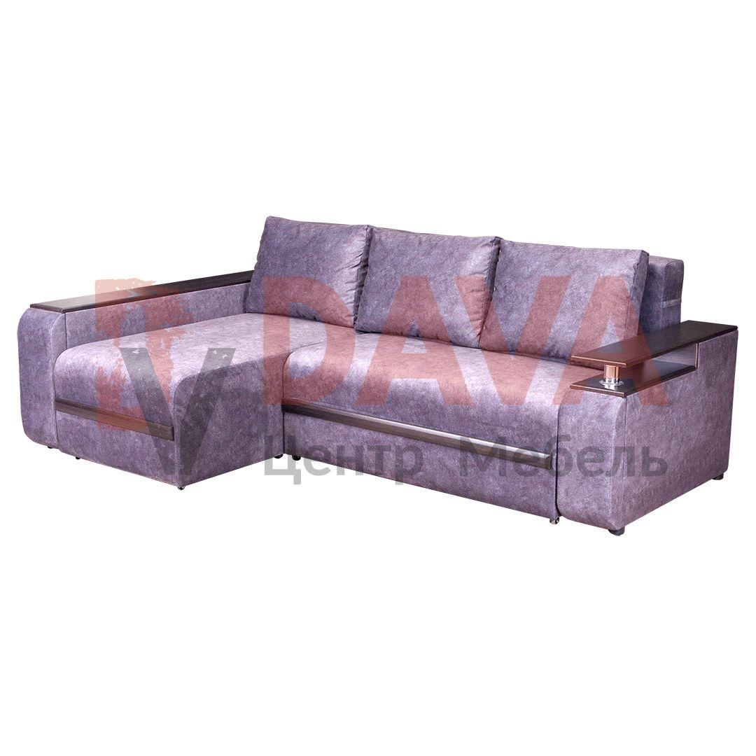 "Угловой диван ""Юпитер"""