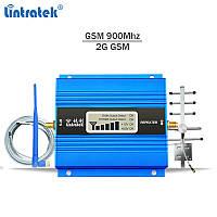 GSM репитер Lintratek KW13A-GSM