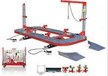 Рихтовочные стенды, Оборудование для кузовного ремонта