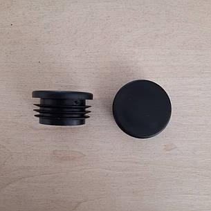Заглушка внутрішня кругла 38, фото 2