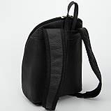 Кожаный рюкзак Print Лев, фото 6