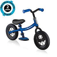 Беговел Globber Go Bike Air Blue (синий)