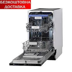 Посудомийні машини Pyramida DWP 4510