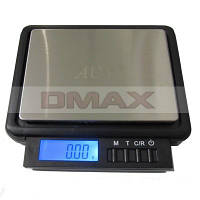 Цифровые электронные весы DS-202 (2000г./0,01г.)