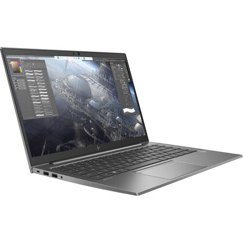 HP ZBook Firefly 15 G7 (2Z9X2UT#ABA)